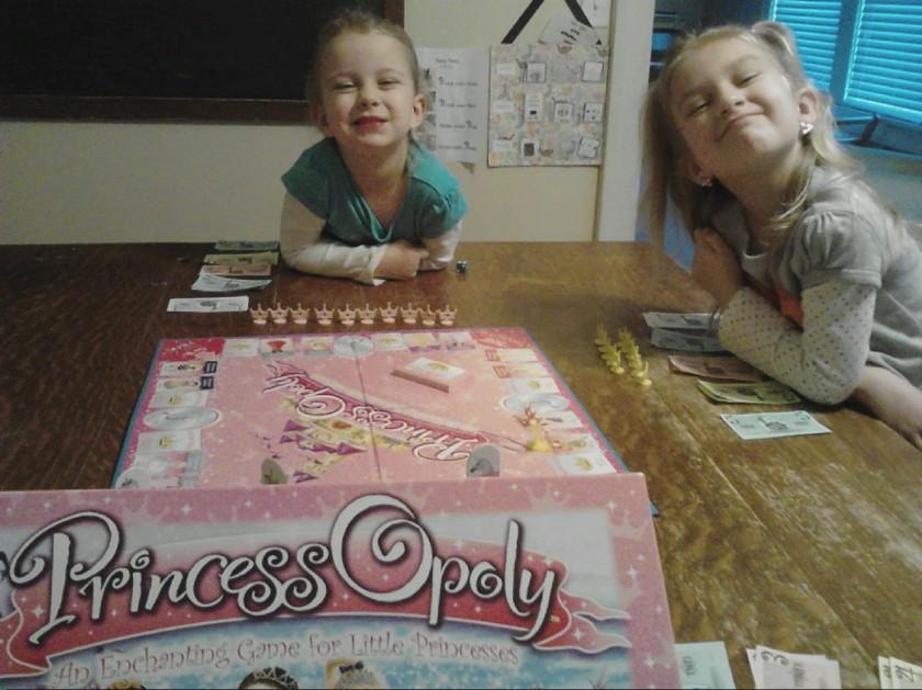 princessopoly